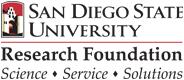 SDSU Research Foundation Logo