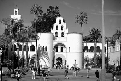 Picture of Hepner Hall