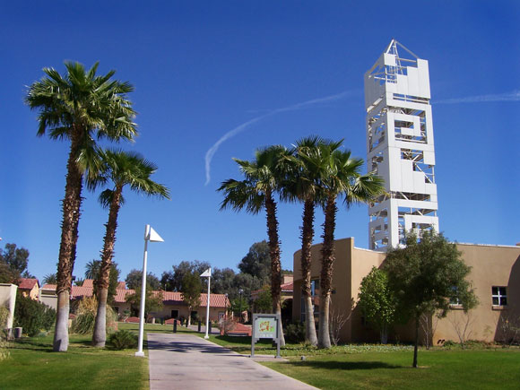 Imperial Valley Campus